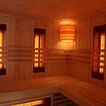 sucha sauna